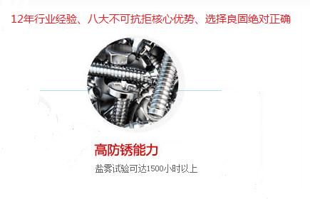 东莞不锈钢螺丝厂